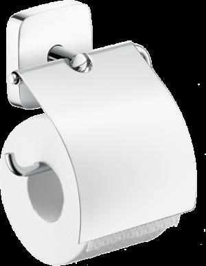Hansgrohe - PuraVida - WC papírtartó -