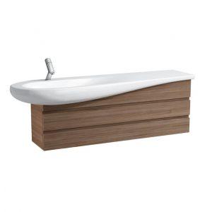 Laufen - Il Bagno Alessi One - Ráépíthető mosdó