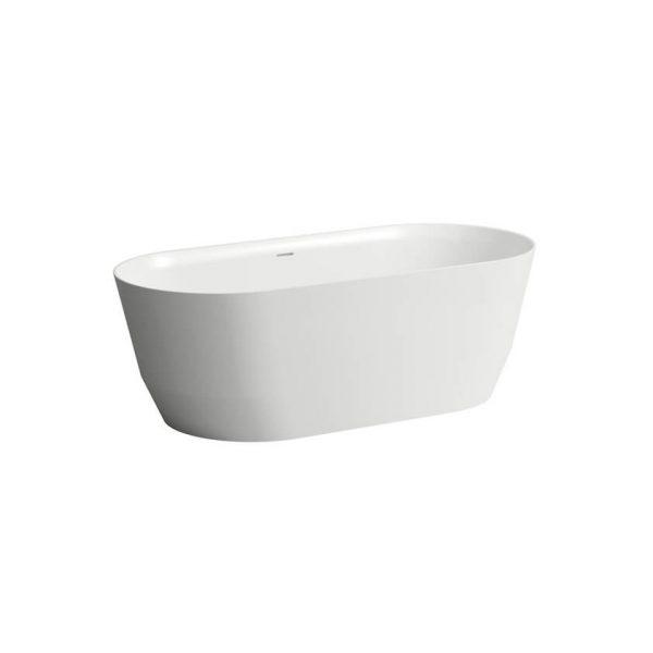 Laufen - PRO - Szabadon álló fürdőkád