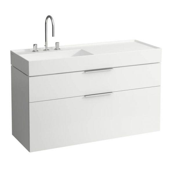 Laufen - Kartell by Laufen - Ráépíthető mosdó