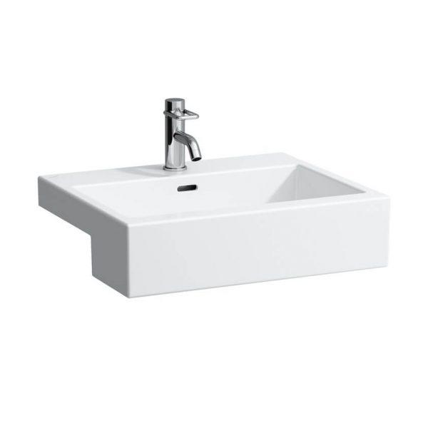 Laufen - Living - Félig beépíthető mosdó 813432