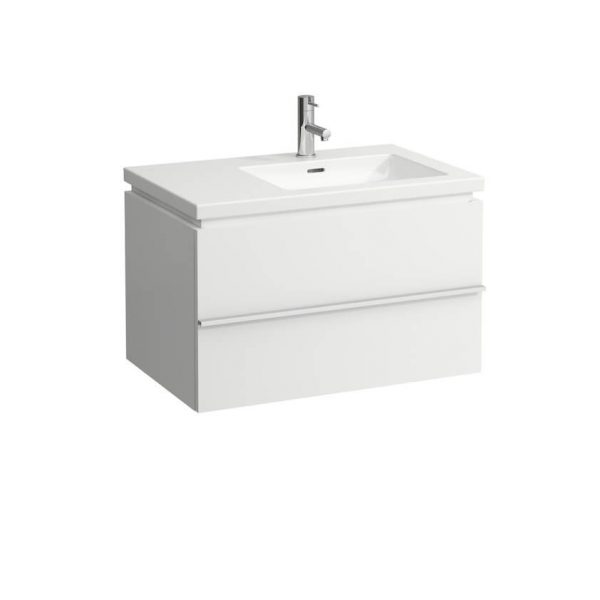 Laufen - Living - Ráépíthető mosdó