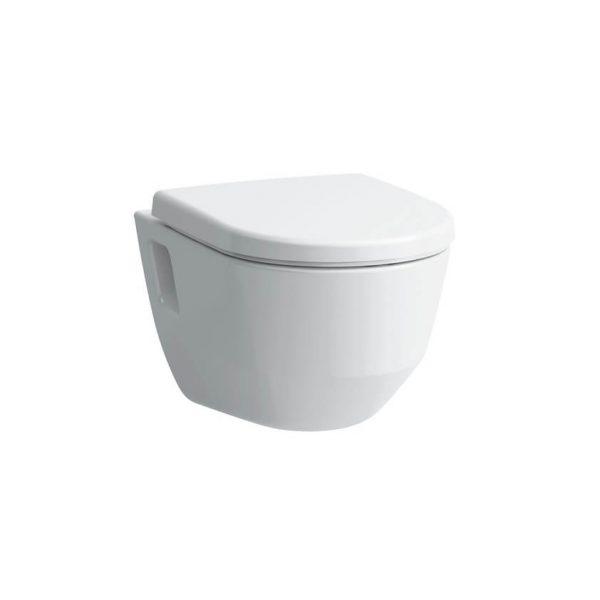 Laufen - PRO - Fali WC