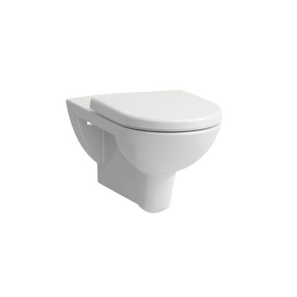 """Laufen - PRO - Fali """"liberty"""" WC"""