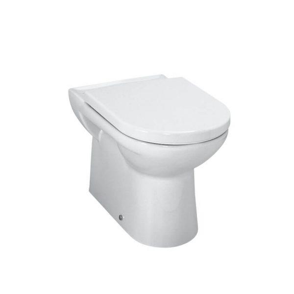 Laufen - PRO - Álló kombi-WC