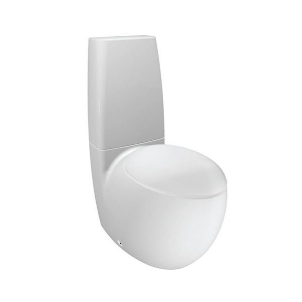Laufen - Il Bagno Alessi One - Álló kombi-WC