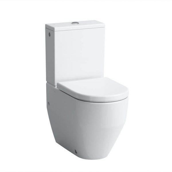 Laufen - PRO - Álló WC kombi 825952