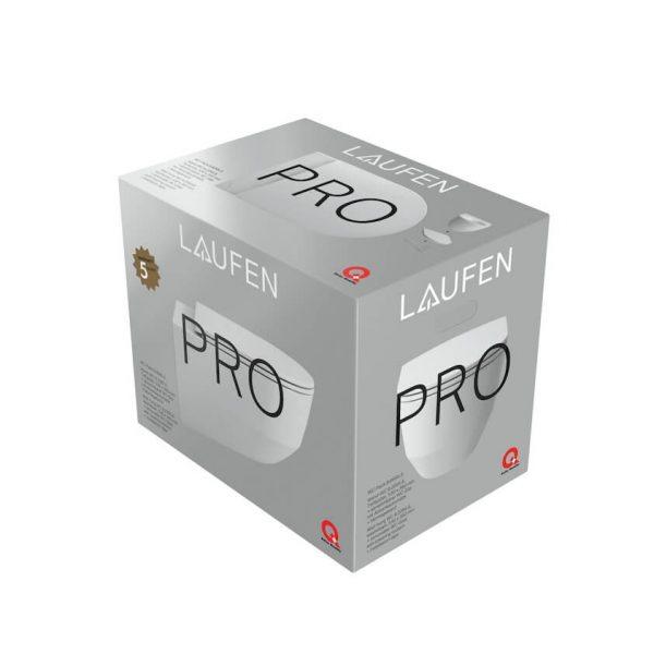 Laufen - PRO - Fali WC pack