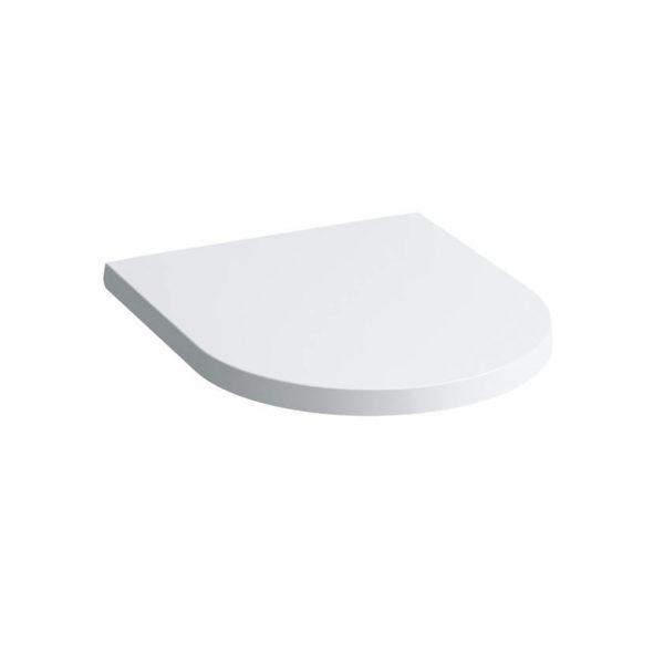 Laufen - Kartell by Laufen - WC ülőke és fedél