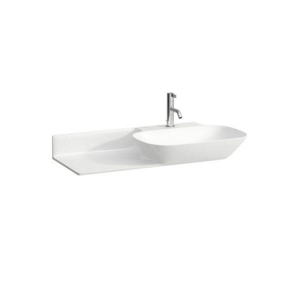 Laufen - INO - Ráépíthető mosdó