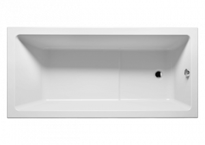 RIHO - Fürdőkád - LUSSO PLUS -