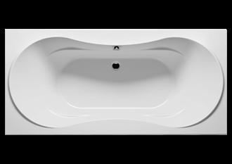 RIHO - Fürdőkád - SUPREME -