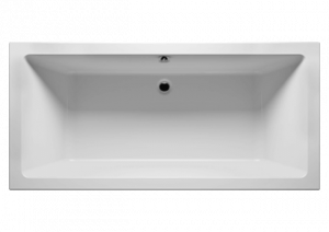 RIHO - Fürdőkád - LUSSO -