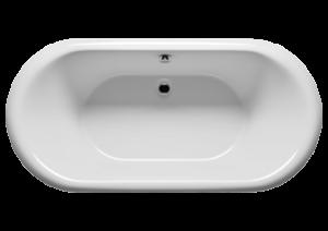 RIHO - Fürdőkád - SETH -