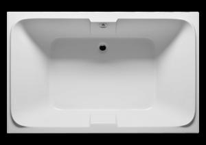 RIHO - Fürdőkád - SOBEK -