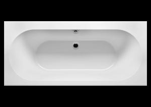 RIHO - Fürdőkád - CAROLINA -