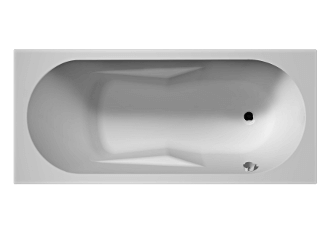 RIHO - Fürdőkád - LAZY JOBB -