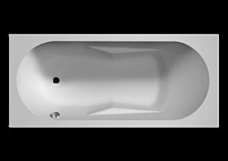 RIHO - Fürdőkád - LAZY BAL -