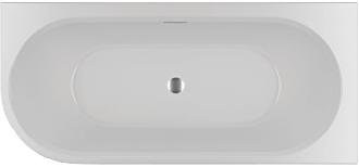 RIHO - Fürdőkád - DESIRE CORNER LED L -