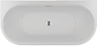 RIHO - Fürdőkád - DESIRE BACK2WALL -