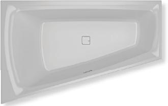 RIHO - Fürdőkád - STILL SMART JOBB PLUG & PLAY -