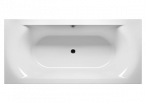 RIHO - Fürdőkád - LINARES PLUG & PLAY -