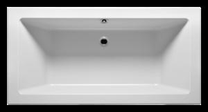 RIHO - Fürdőkád - LUGO PLUG & PLAY -