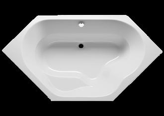 RIHO - Fürdőkád - WINNIPEG PLUG & PLAY -