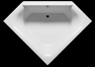 RIHO - Fürdőkád - AUSTIN PLUG & PLAY -