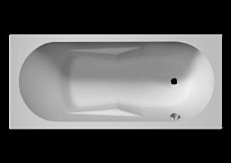 RIHO - Fürdőkád - LAZY JOBB PLUG & PLAY -