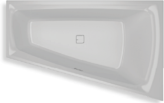 RIHO - Fürdőkád - STILL SMART BAL -
