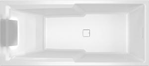 RIHO - Fürdőkád - STILL SHOWER LED -