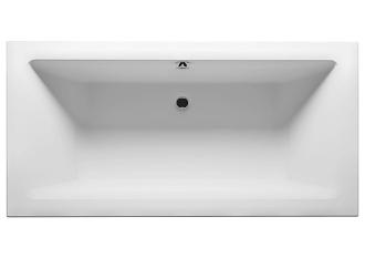 RIHO - Fürdőkád - LUGO VELVET -
