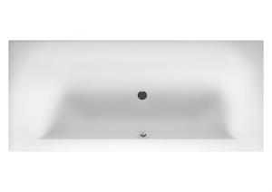 RIHO - Fürdőkád - LINARES VELVET -