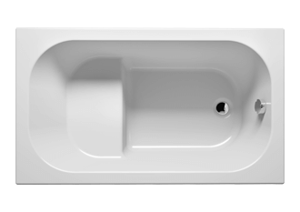 RIHO - Fürdőkád - PETIT -