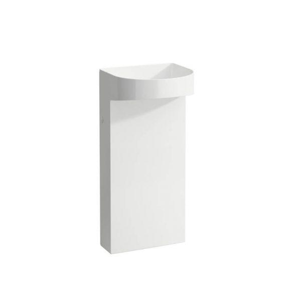 Laufen - Sonar - Szabadon álló mosdó